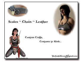 chainmail bra, scalemail bra, chain, mail, crafts, custom, costumes.